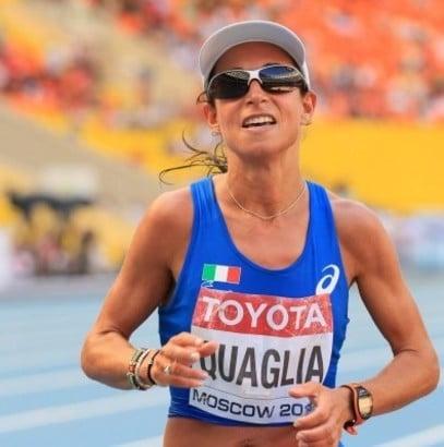 Emma Quaglia alla Cagliari Respira passando per New York