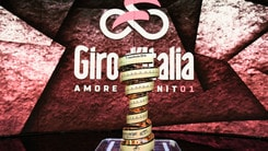"Giro d'Italia, proteste di Israele: via ""ovest"" da Gerusalemme"