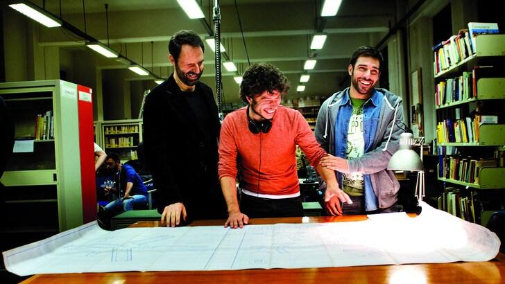 Torna la banda dei ricercatori con Ad Honorem