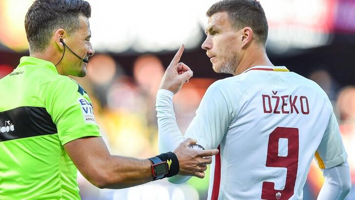 Serie A, Roma-Spal: goleada giallorossa a 1,70