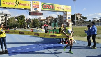 Record di partecipanti e tante iniziative per la 10^ CRAI Cagliari Respira