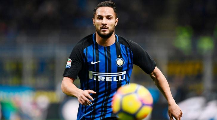 D'Ambrosio: «L'Inter non pensa a Napoli-Juventus»