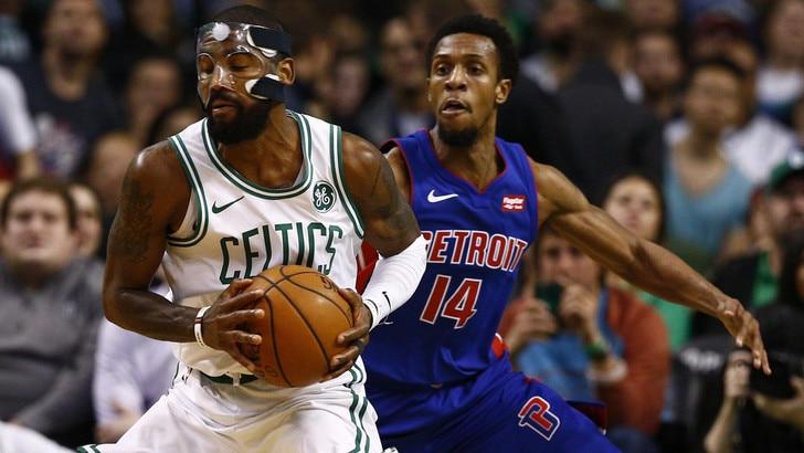 Irving salva i Celtics, Lebron sbanca Atlanta