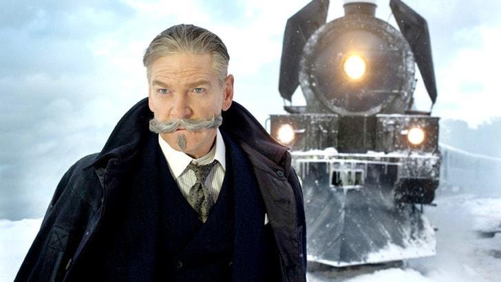 Mistero Poirot sull'Orient Express