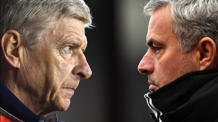 Premier League, Arsenal-United: Wenger, un'altra vittoria a 2,40