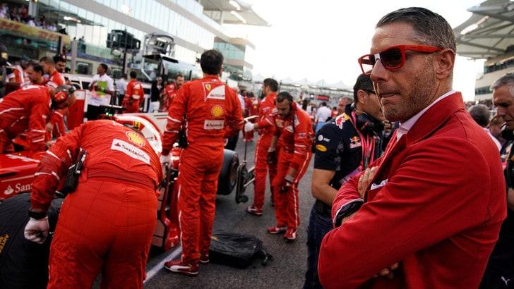 F1, Lapo Elkann: «Spero che l'Alfa faccia grandi cose»