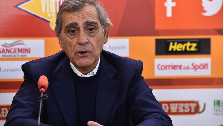 Serie A2, parla Toti: