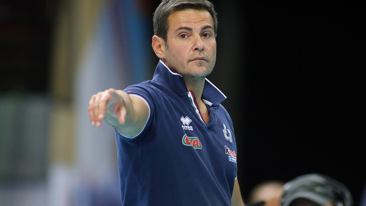Volley: scelti gli allenatori per il Programma di Qualificazione 2018