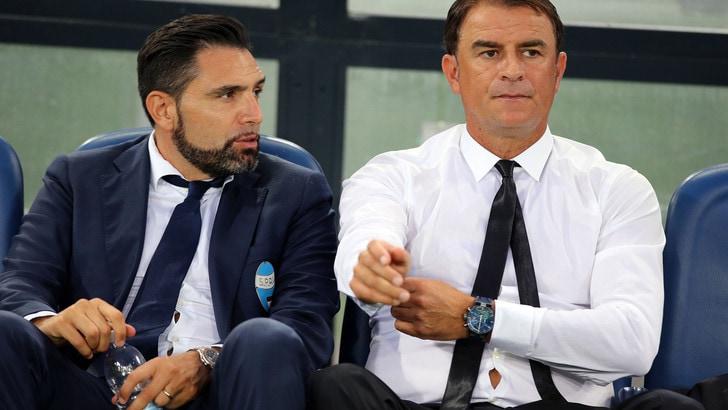 Spal, il ds Vagnati: «Se ci fanno retrocedere gli arbitri non ci sto»