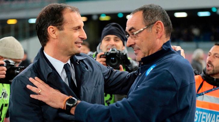 Juventus, incroci chiave a febbraio e marzo