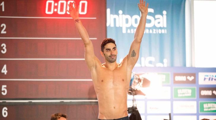 Nuoto, Magnini annuncia il ritiro: «Spero di aver scritto un pezzo di storia»