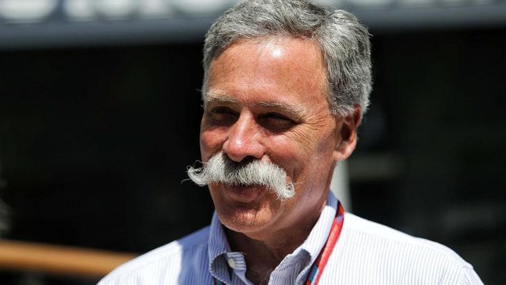 F1, Carey: «Più competitivi con Alfa e Sauber»