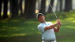 PGA Tour: Tiger Woods e Molinari quinti