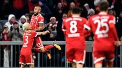 Bundesliga: Bayern trova il riscatto. Brutto ko Lipsia: lo Schalke non ne approfitta