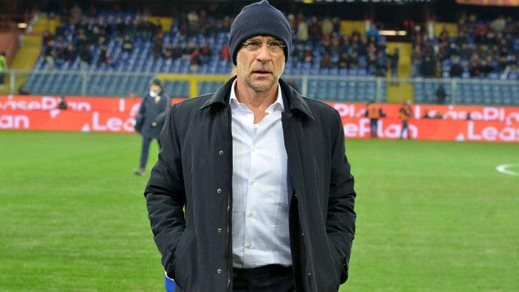 Serie A Genoa, Ballardini: «Testa al Verona, non ha senso parlare di futuro»