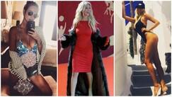 VictoriaLopyreva, la sexy madrina del calcio: dopo la Confederations Cup, ci sono i Mondiali
