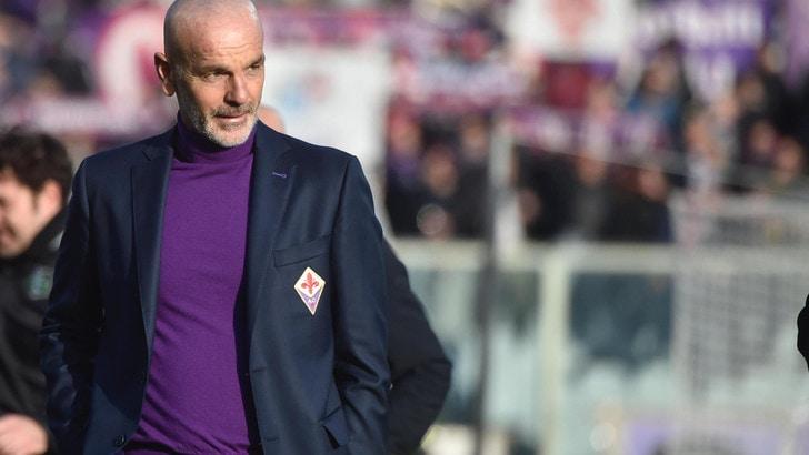 Serie A Fiorentina, Pioli: «Grande vittoria. Ho visto qualità»