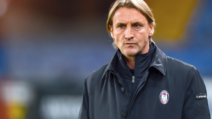 Serie A Crotone, Nicola: «Restiamo uniti e battiamo l'Udinese»