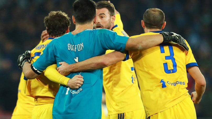Juventus, i convocati di Allegri per l'Olympiacos: torna Mandzukic, fuori Chiellini