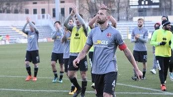Serie C Alessandria e Cuneo, doppio pareggio