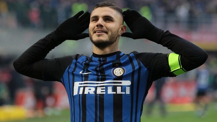 Serie A: Inter sola in vetta, lo scudetto a quota 6,50