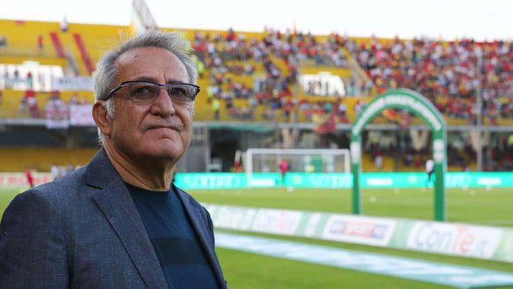 Serie A Benevento, Vigorito: «Il gol di Brignoli è una bella favola»