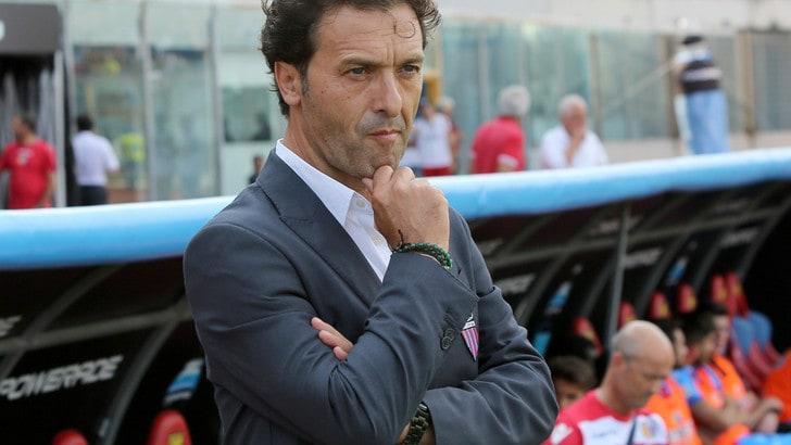 Serie C Sicula Leonzio, via Rigoli: ufficiale l'esonero