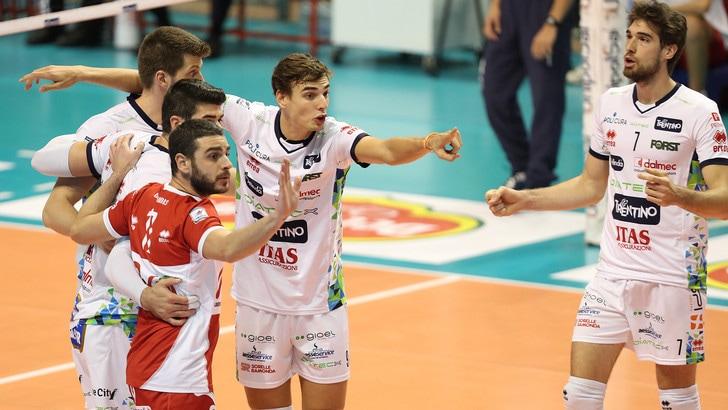 Volley: partono le coppe Coppe Europee, cinque italiane da domani protagoniste
