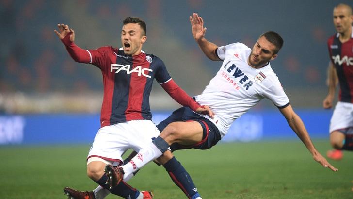 Serie A Bologna, inizia la riabilitazione sul campo per Di Francesco