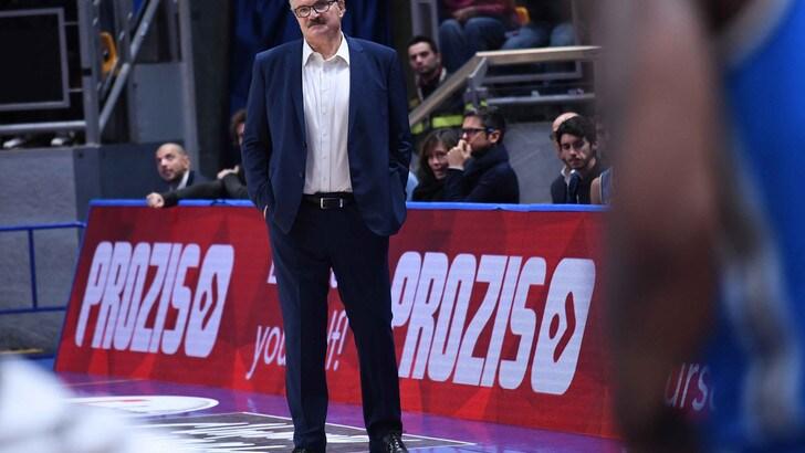 Italbasket, i convocati per il mini-ritiro di dicembre
