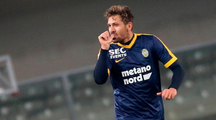 Serie A Verona-Genoa, formazioni ufficiali e tempo reale alle 21. Dove vederla in tv