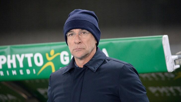 Serie A Genoa, Ballardini: «Vittoria meritata»