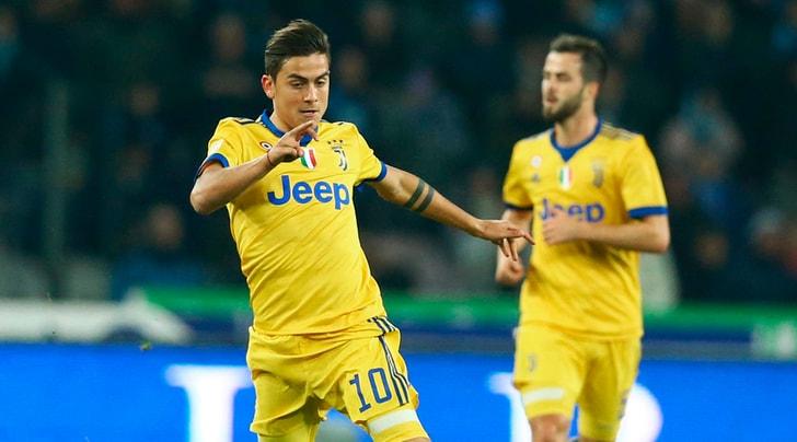 Juventus, missione Dybala: stupire gli dei