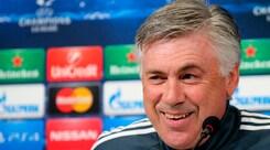 Ancelotti torna a Londra e manda un messaggio alla Premier League