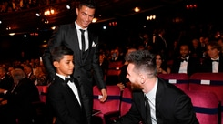 Cristiano Ronaldo jr, il profilo su Instagram è un fake