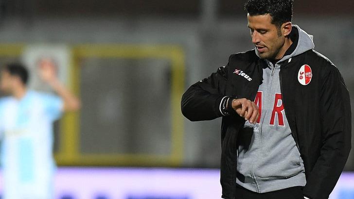 Serie B, frenata Bari: il primato sale a 7,50