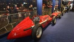 F1, ecco la Hall of Fame della Fia