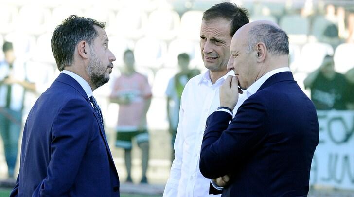 Calciomercato Juventus, dalla Spagna: «I due desideri per la prossima stagione»