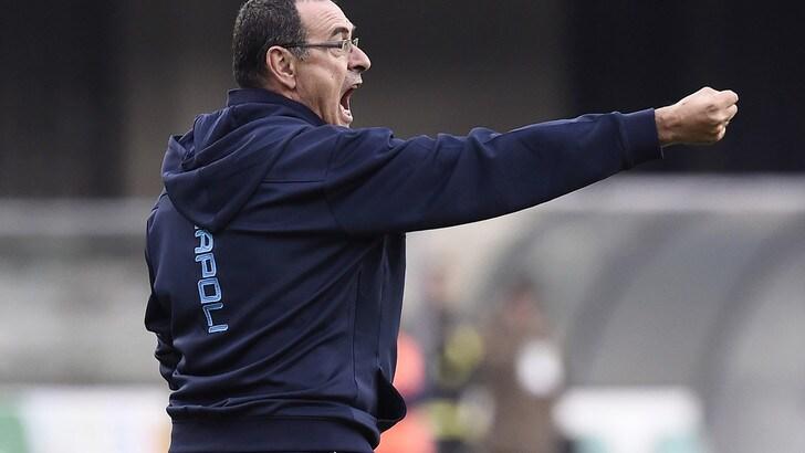 Champions League, Feyenoord-Napoli: 9 su 10 puntano in azzurro