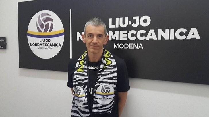 Volley: A1 Femminile, a Modena Fenoglio in panchina al posto di Gaspari