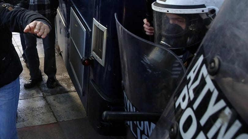 Olympiacos-Juventus, attimi di tensione: tifosi bianconeri aggrediti
