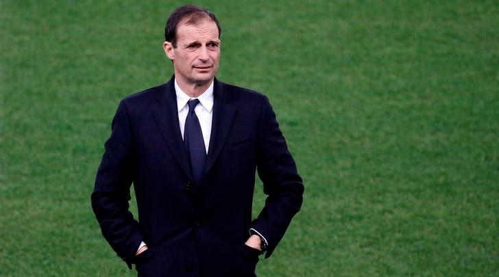 Olympiacos-Juventus, ecco la formazione ufficiale scelta da Allegri