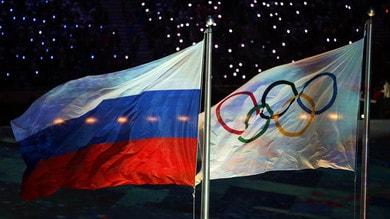 Il Cio ha deciso: Russia esclusa dalle Olimpiadi invernali