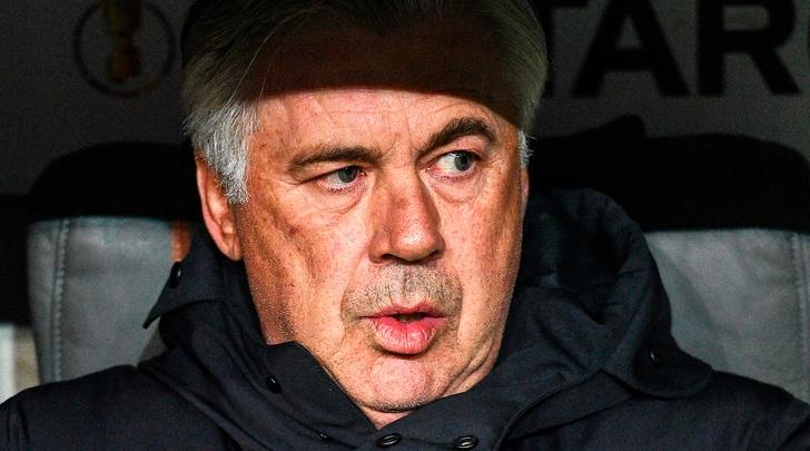 Ancelotti: «La Juve è una garanzia: può andare lontano in Champions»