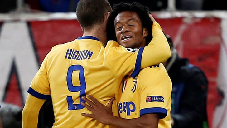 Juventus, missione compiuta: batte 2-0 l'Olympiacos ed entra nella Top 16