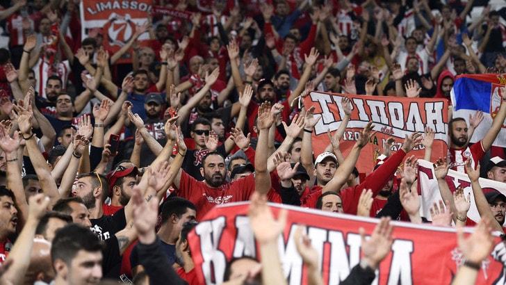 Juventus, paura ad Atene: «Ci aspettavano armati di mazze e cinture!»