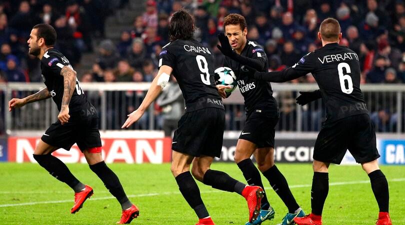 Champions League, Juventus agli ottavi: ecco tutte le possibili avversarie