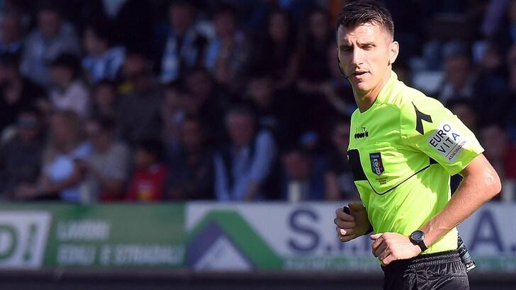 Serie B Novara-Cremonese, arbitra Fourneau. Balice per la Pro Vercelli