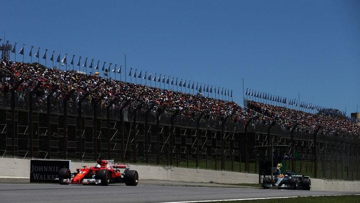 F1, Gianluca Petecof nuovo allievo della Ferrari Driver Academy