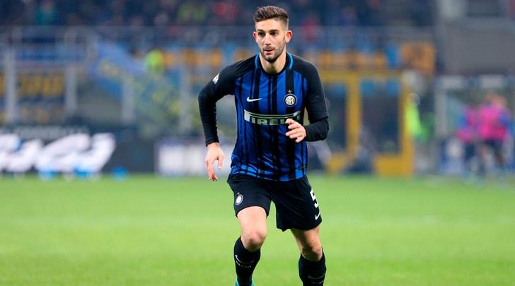 Inter, Gagliardini martello: «Con Vecino è più facile»